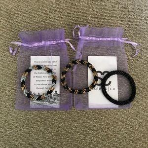 Sashka Co. Kids Bracelets